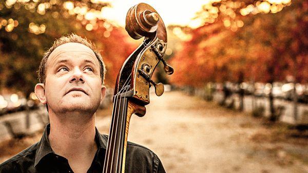 Jazz Bonus : Dieter Ilg - B-A-C-H