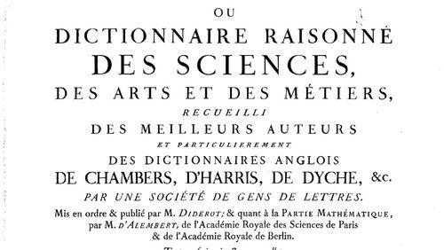 Épisode 5 : Le talent, comme arme critique au XVIIIe siècle