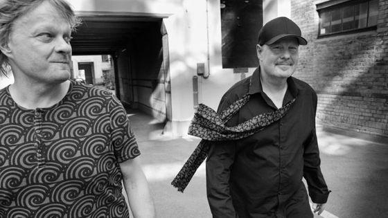 Iiro Rantala & Ulf Wakenius