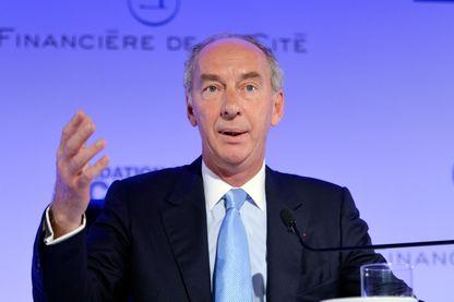 Jean-Dominique Giulani, président de la Fondation Robert Schuman