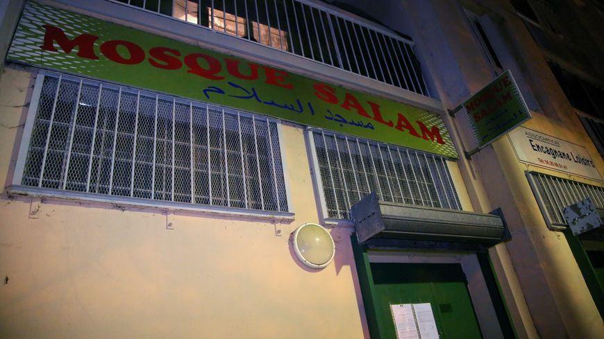 La fermeture de la mosquée du Calendal à Aix-en-Provence prolongée de six mois