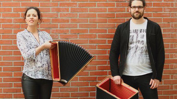 Micro (3) : Xamp ou l'accordéon microtonal
