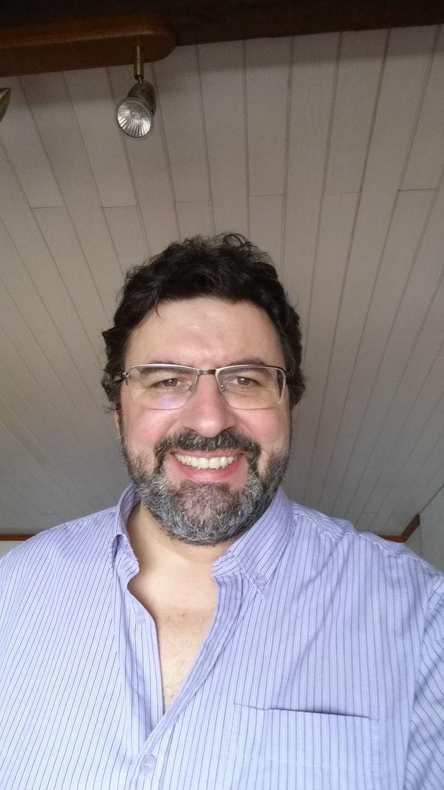 Vincent Dheygre, auteur, scénariste et metteur en scène