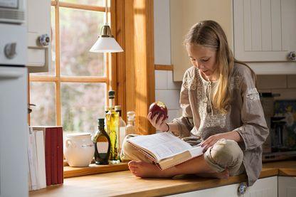 Conseils de lecture d'adolescents