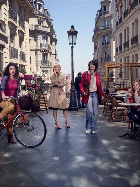 Paris, etc - Zabou Breitman
