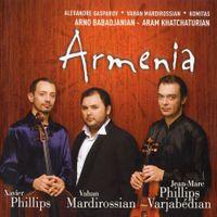 Spartacus suite n°1 : Variations d'Egine et bacchanale - pour violon et piano