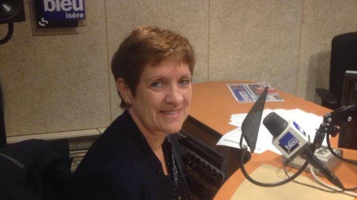 Viviane Henry, directrice Académique de l'Isère était notre invitée à 7h50