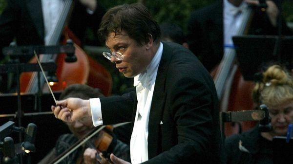 Radio France accueille la 4e édition du Concours de chefs d'orchestre Evgeny Svetlanov
