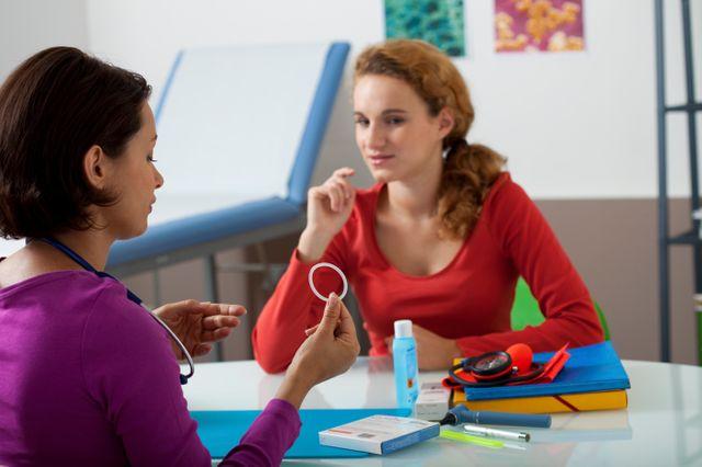 L'anneau vaginal peut être  indiqué pour les femmes de moins de 45 ans qui ne veulent pas prendre de comprimés tous les jours, en particulier celles qui se déplacent beaucoup et subissent le décalage horaire.