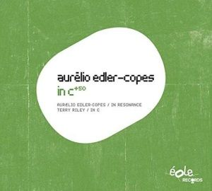 CD Aurélio Edler-Copes In C +50