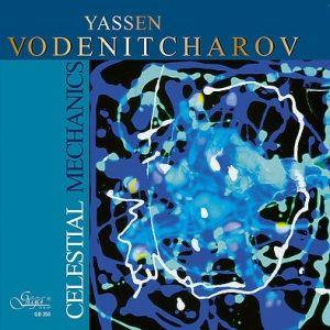 CD Celestial Mechanics