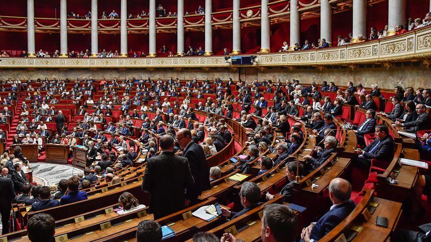 32 députés ont reconnu avoir utilisé leurs indemnités représentatives de frais de mandats pour acheter leur permanence parlementaire.
