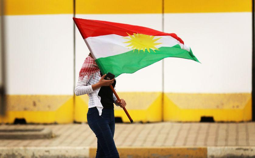 Fin octobre, le père de l'autonomie du Kurdistan irakien, Massoud Barzani, a quitté la présidence de la région et laissé les habitants un peu plus encore dans la désillusion