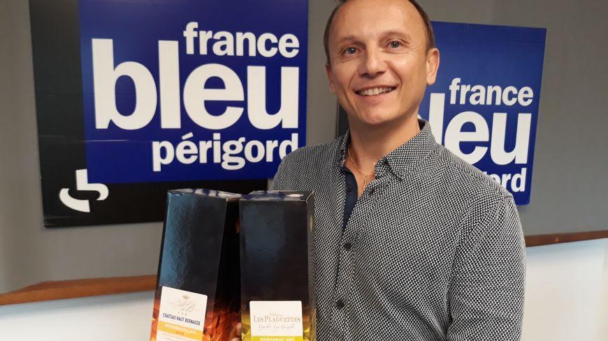 André Petiteau