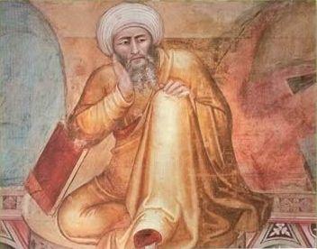 Averroès - Ibn Rochd - ابن رشد