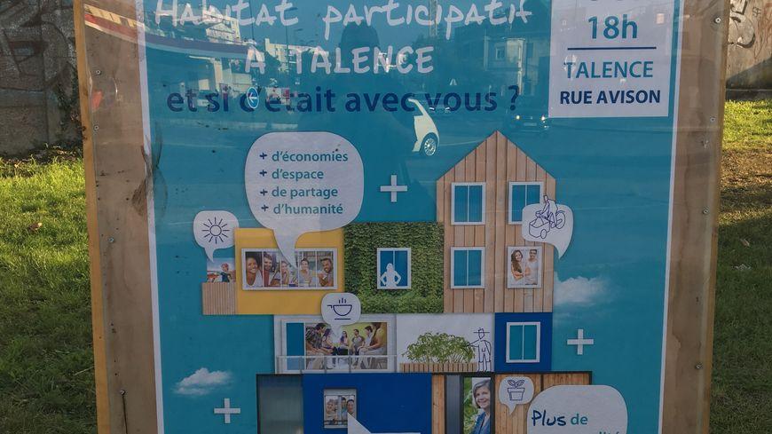 Habitat participatif Talence