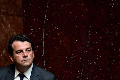 Thierry Solère, député LREM des Hauts-de-Seine.