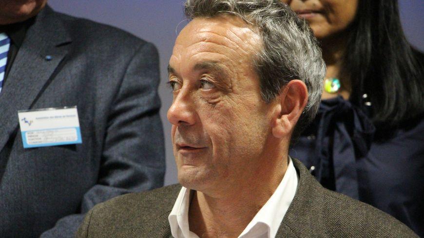 Jean-François Lovisolo