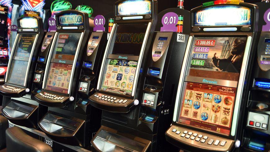 La femme, une habituée du Casino du Saint-Gilles-Croix-de -Vie a décroché le jackpot sur une machine à sous
