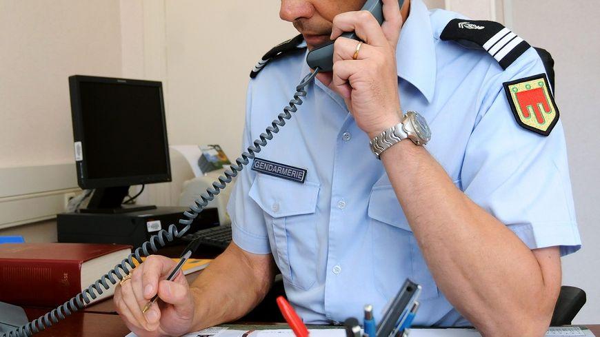 Dans les Flandres, cinq gendarmes sont formés spécialement pour gérer les affaires de violences (photo d'illustration)