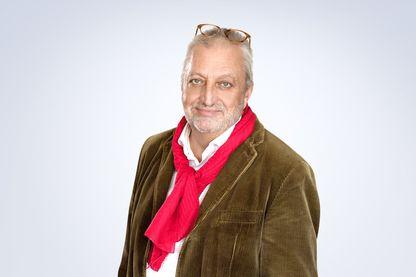 Jose Manuel Lamarque