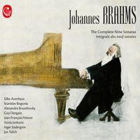Sonate pour violoncelle et piano n°2 en Fa Maj op 99 : 2. Adagio affettuoso - Xenia Jankovic
