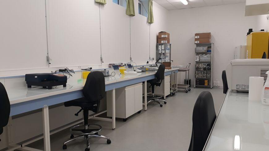 La laboratoire Carcidiag est à Guéret depuis janvier 2017