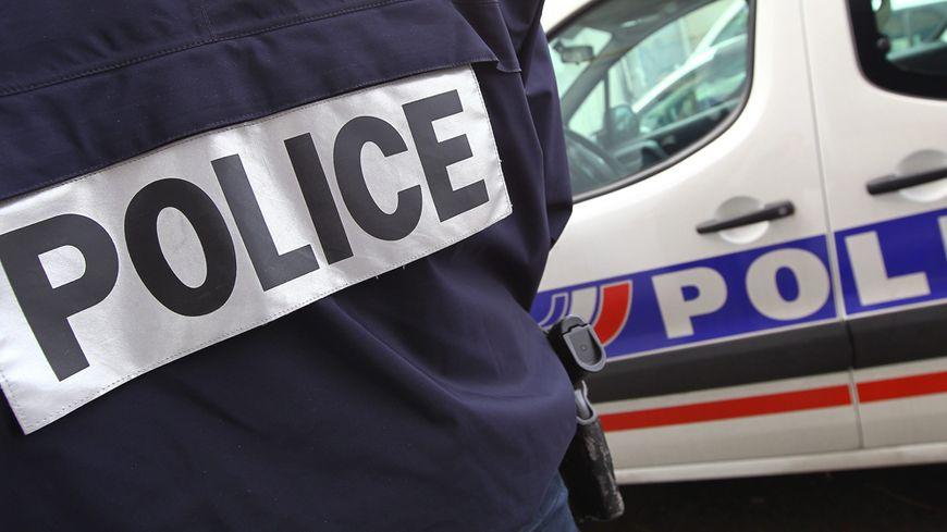 Le couple était en poste au commissariat de police de Tulle