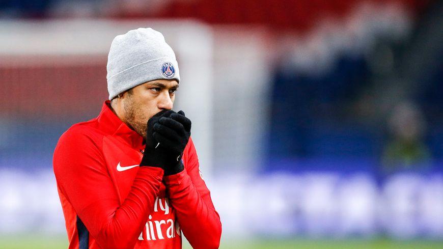 Neymar et le PSG peuvent-ils perdre dans le froid du stade de la Meinau ?