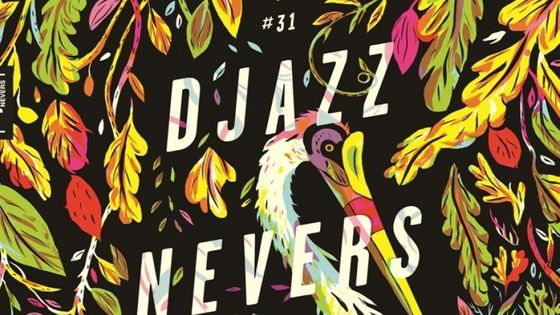 Affiche D'jazz Nevers