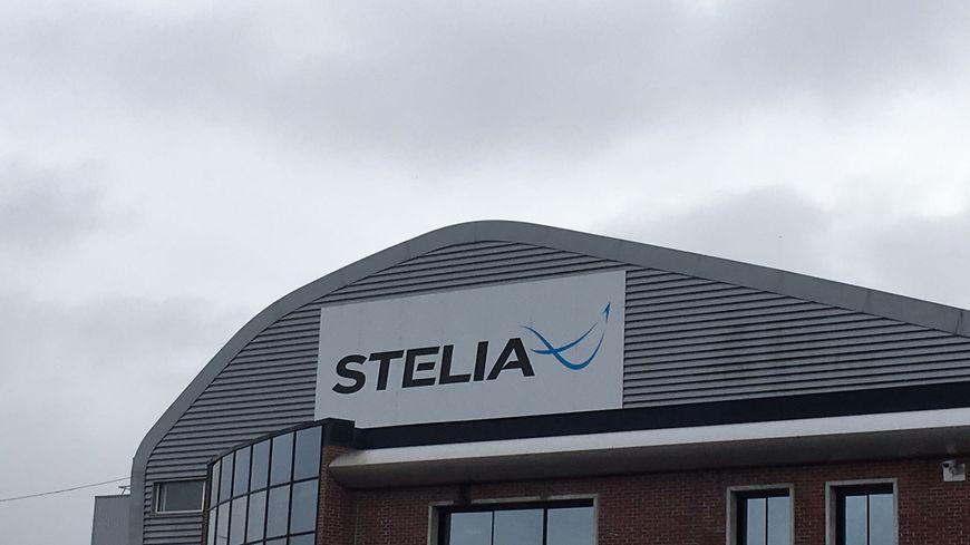 L'usine Stelia de Méaulte fabrique la pointe avant des Airbus