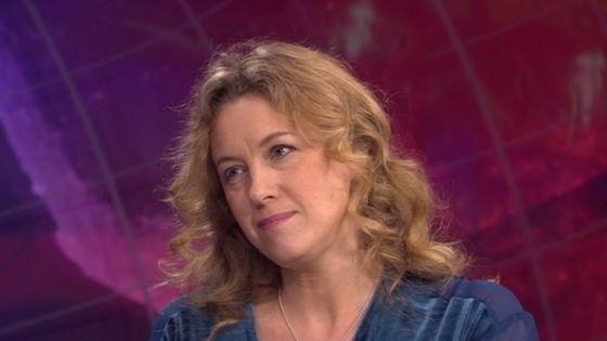 Signataire de l'appel des 653 chanteuses lyriques, la mezzo-soprano Tove Dahlberg a livré son témoignage à la télévision suédoise