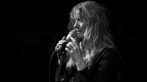 La chanteuse de jazz Hilde Hefte fait partie des signataires de l'appel contre le sexisme