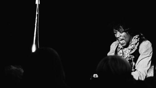 Épisode 3 : Jimi Hendrix, le plus grand guitar-hero de l'histoire de la musique