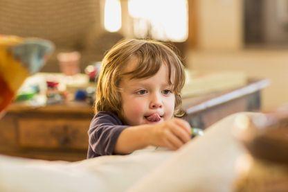 Comment aider nos enfants à se concentrer ?