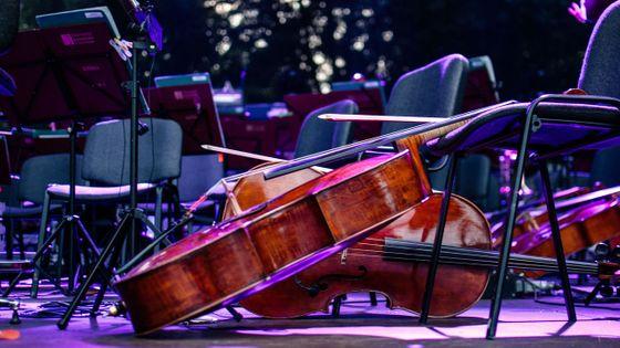 The Violin Channel a demandé aux musiciens quelles œuvres ils choisiraient pour un dernier concert
