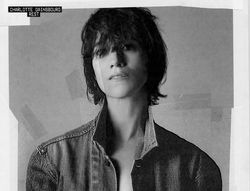 Rest - Charlotte Gainsbourg
