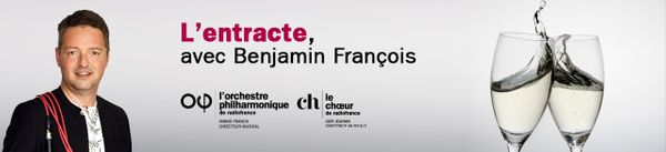 Benjamin François © Christophe Abramowitz
