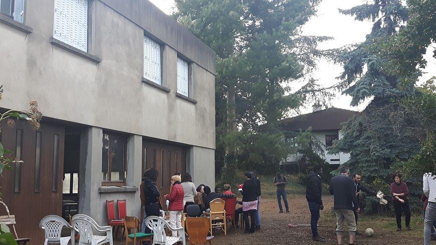 Clermont ferrand une proc dure d 39 expulsion engag e pour for Grand garage d auvergne clermont ferrand