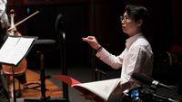 Le Sud-Coréen Jaehyuck Choi remporte le Prix de Composition du concours de Genève