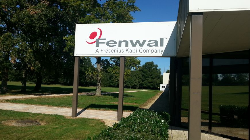Le groupe Fenwal a licencié 242 personnes sur son site de Lacs près de la Châtre