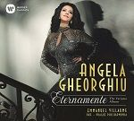Angela Gheorghiu - Eternamente The Verismo Album - Emmanuel Vuillaume