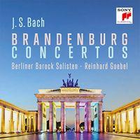 Concerto brandebourgeois n°5 en Ré Maj BWV 1050 : 2. Affettuoso