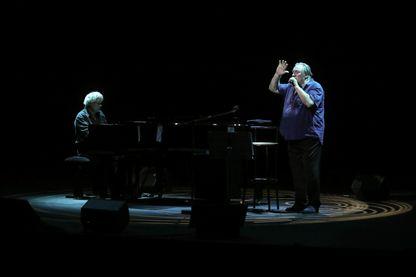 """""""Depardieu chante Barbara"""" au Cirque d'Hiver pour quelques dates en novembre... et ce soir sur France Inter"""