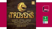 Sortie CD : Berlioz - Les Troyens par DiDonato, Spyres, Lemieux, Nelson