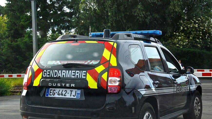 La gendarmerie a mené cette vaste opération.