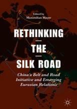 Rethinking the Silk Road (Repenser la Route de la soie)