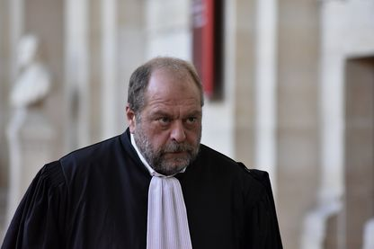 Eric Dupond-Moretti, avocat d'Abdelkader Merah