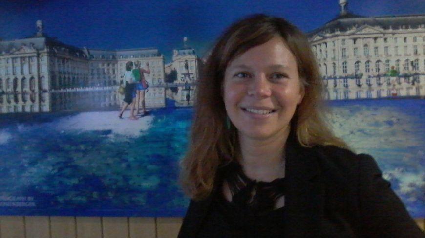 Sabine Curci Naturopathe et Iridologue