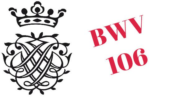 BWV 106